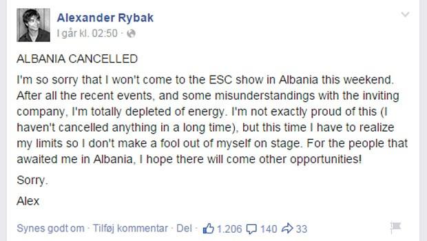 Rybak-cancels