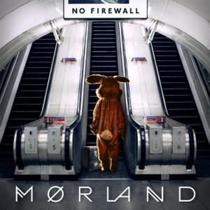 "Mørlands nye single ""No Firewall"""