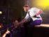 Alex Palmieri hilser på publikum | Foto: GEE